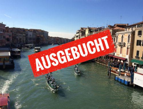 Shoppingreise Salzburg – Jesolo – Venedig